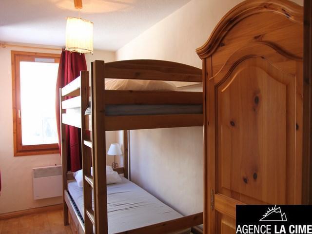 Location au ski Appartement 4 pièces 8 personnes (021) - Residence Le Diamant - Val Thorens - Séjour