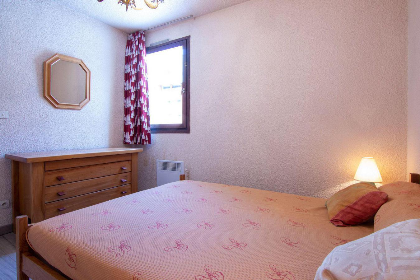 Location au ski Appartement 2 pièces 6 personnes (307) - Residence Le Lac Du Lou - Val Thorens - Salle à manger
