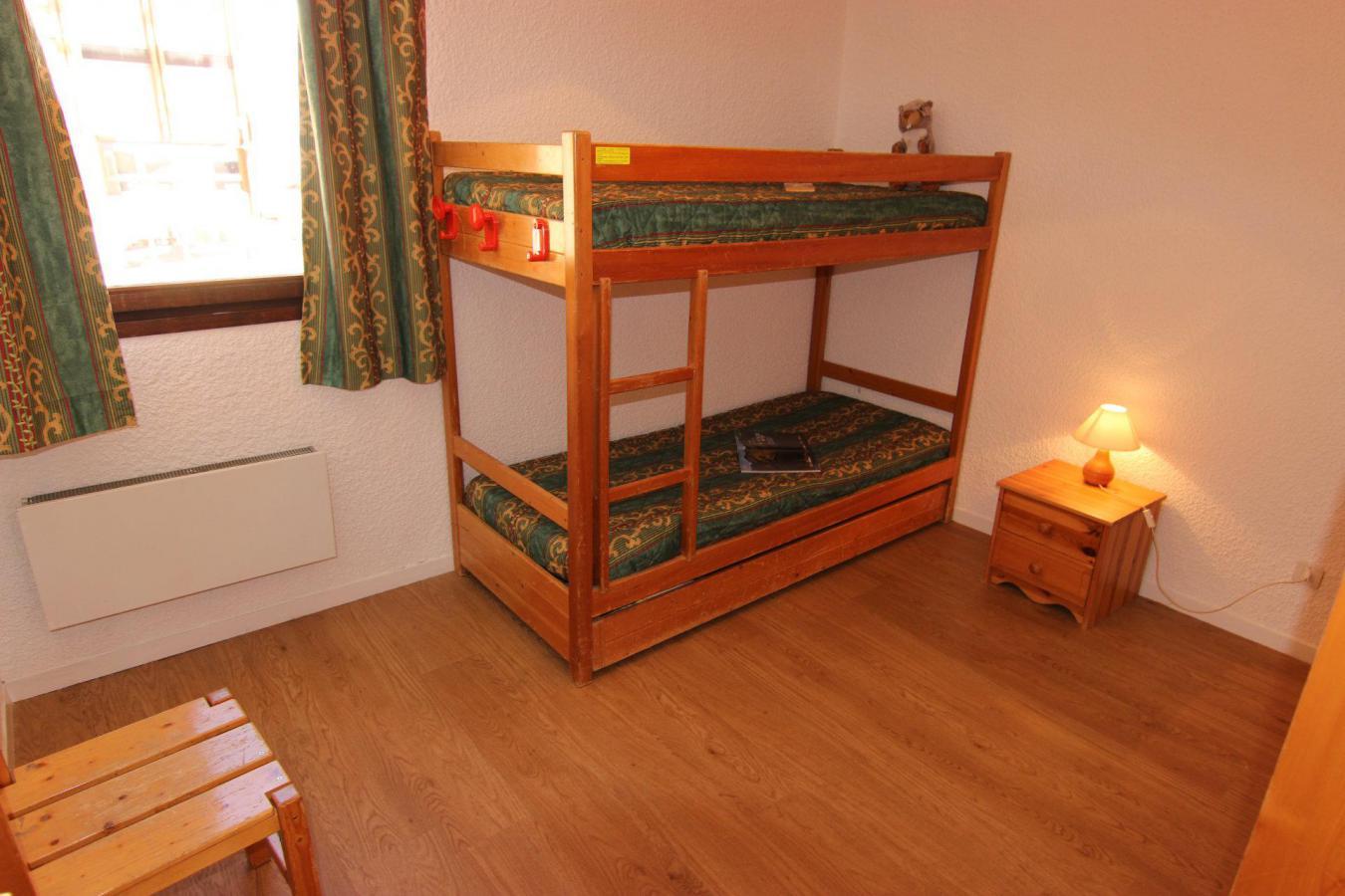Location au ski Appartement 3 pièces 6 personnes (412) - Residence Le Lac Du Lou - Val Thorens - Chambre