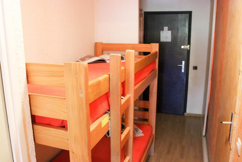 Location au ski Studio cabine 4 personnes (J4) - Residence Le Serac - Val Thorens - Bouilloire