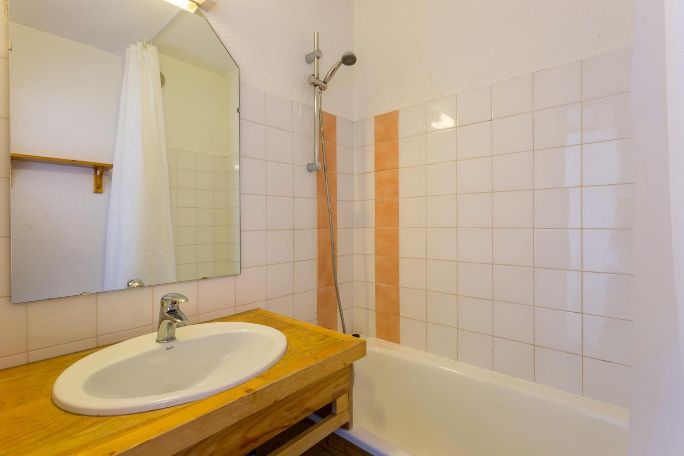 Location au ski Studio 3 personnes (35) - Residence Le Zenith - Val Thorens