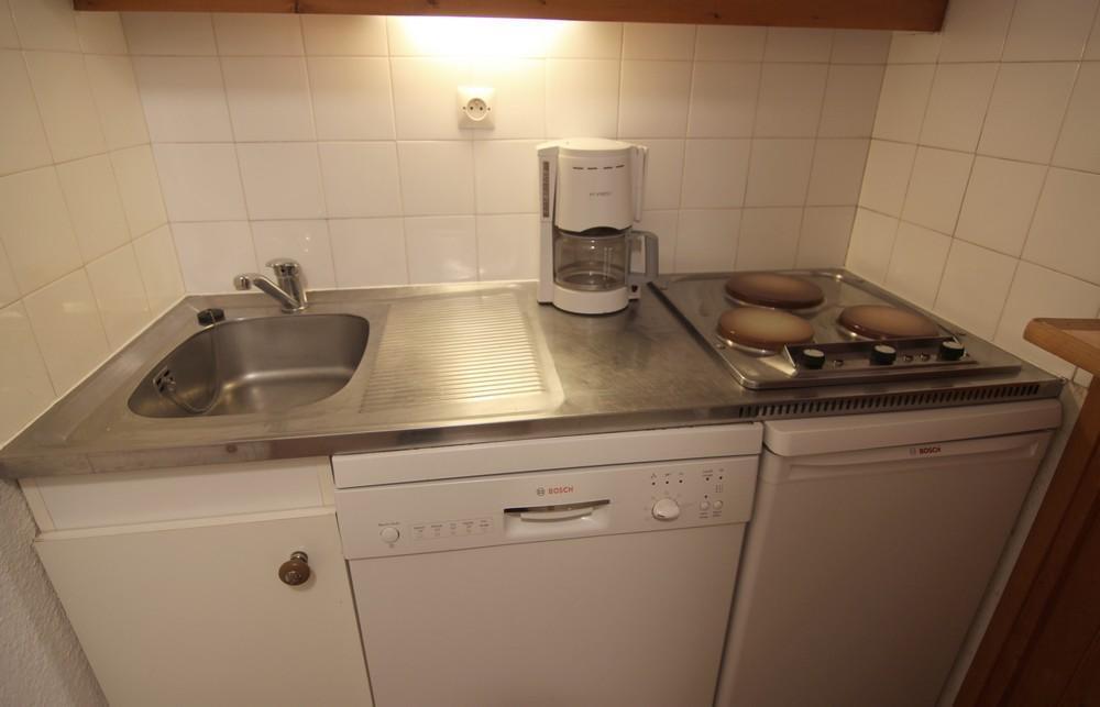 Location au ski Appartement 2 pièces 6 personnes (31) - Residence Le Zenith - Val Thorens