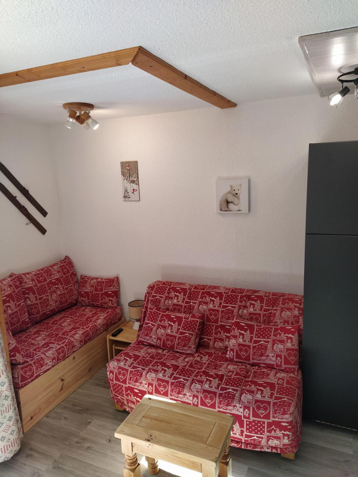 Location au ski Appartement duplex 2 pièces 6 personnes (72) - Residence Le Zenith - Val Thorens