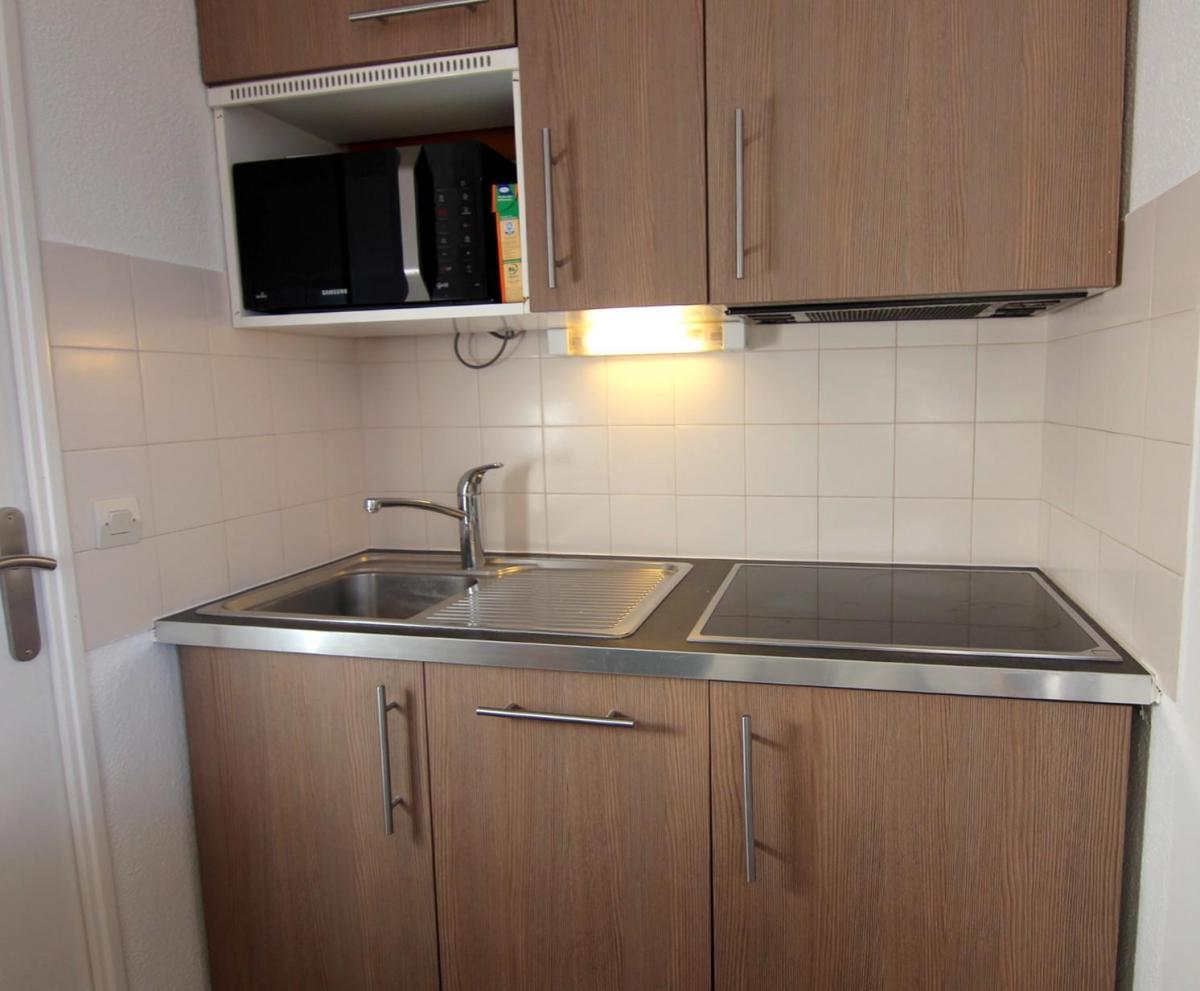 Appartement 2 pièces cabine 4 personnes (23)
