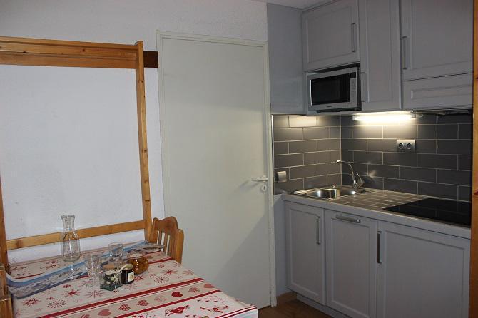 Appartement 2 pièces cabine 4 personnes (21)