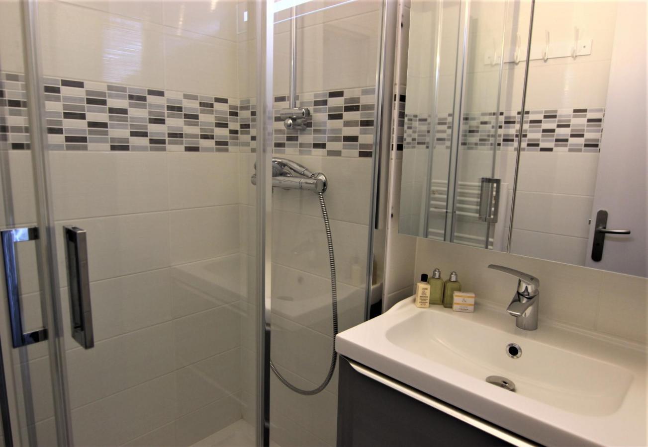 Location au ski Appartement 2 pièces 4 personnes (52) - Residence Reine Blanche - Val Thorens - Chambre