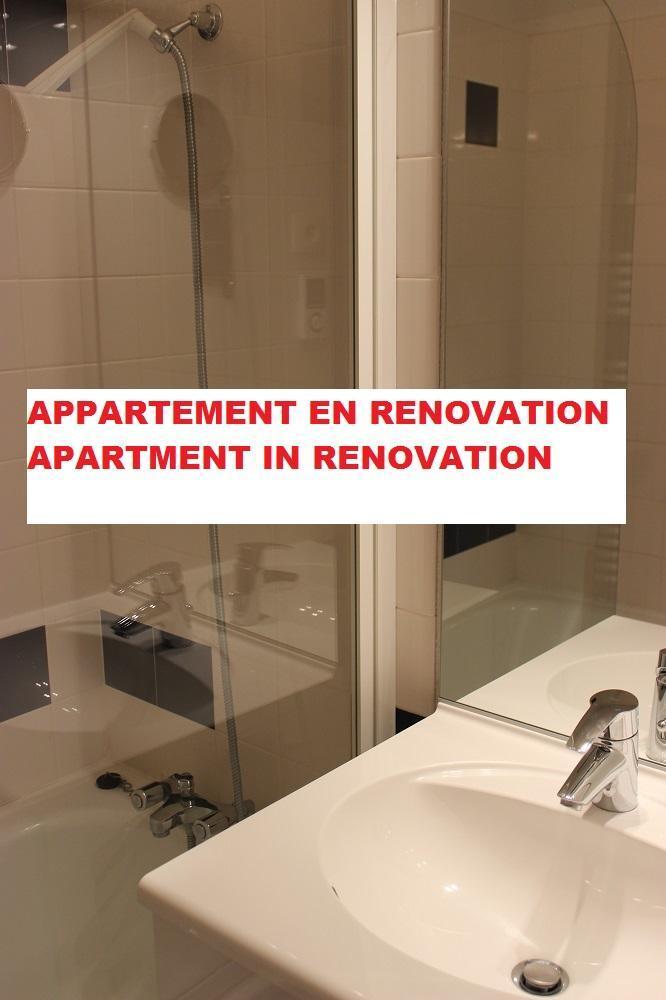 Location au ski Appartement 2 pièces 4 personnes (52) - Residence Reine Blanche - Val Thorens - Salle de bains