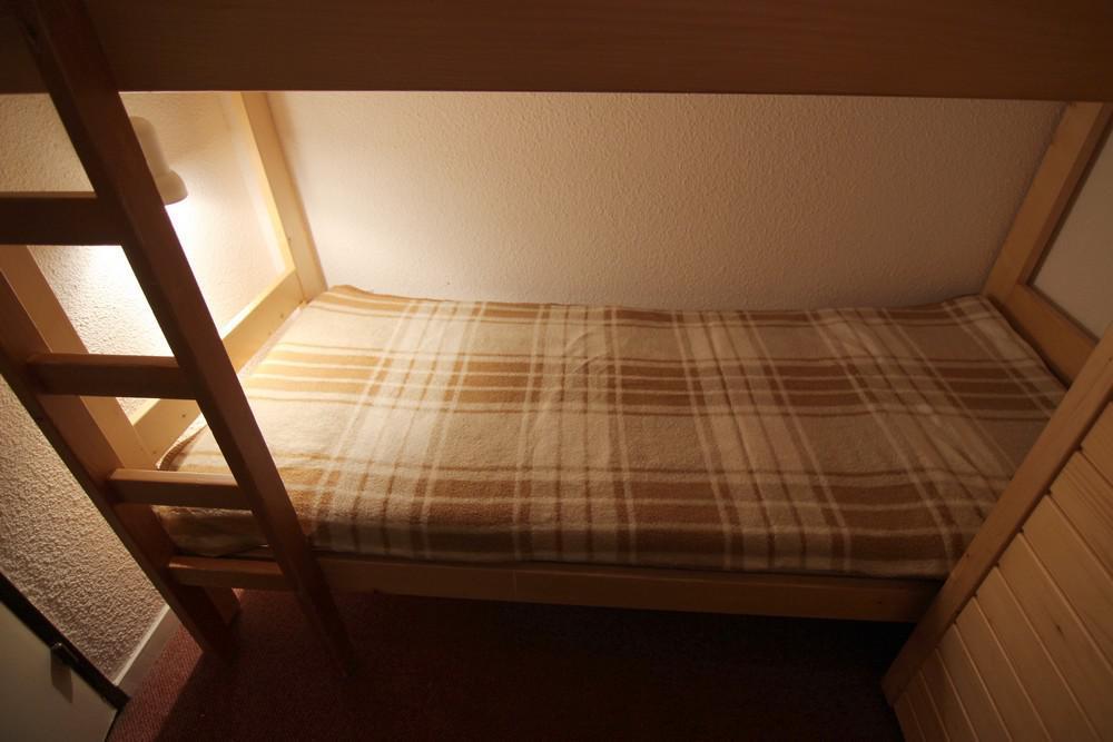 Location au ski Appartement 2 pièces cabine 4 personnes (37) - Residence Reine Blanche - Val Thorens - Kitchenette
