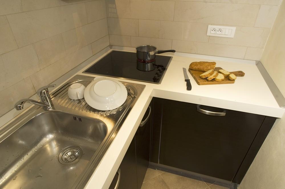 Location au ski Appartement duplex 4 pièces 8 personnes (114) - Residence Reine Blanche - Val Thorens - Canapé