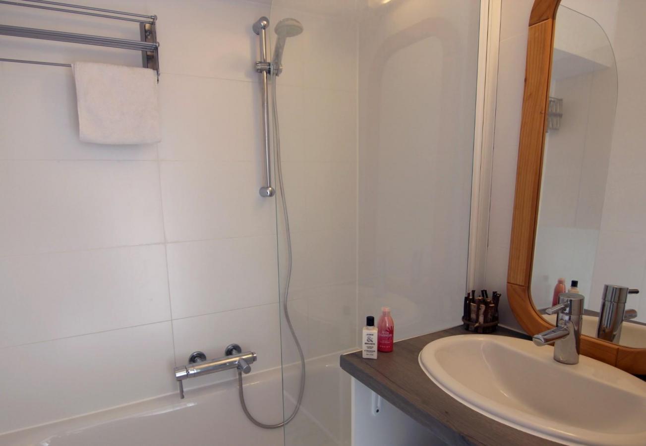 Location au ski Appartement 2 pièces cabine 4 personnes (23) - Residence Reine Blanche - Val Thorens - Plan