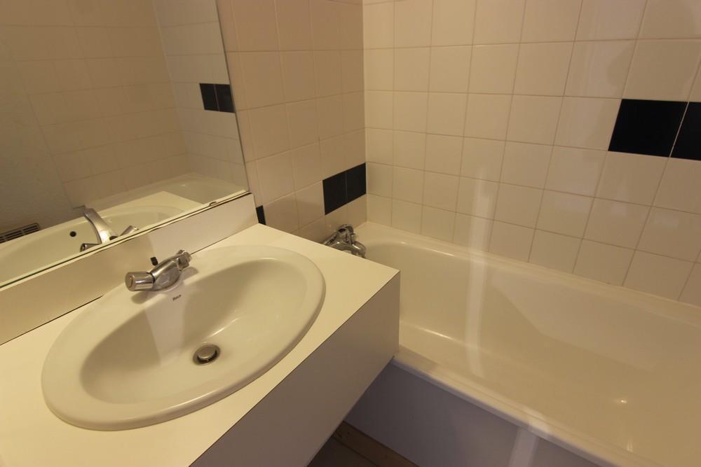 Location au ski Appartement 2 pièces cabine 4 personnes (74) - Residence Reine Blanche - Val Thorens - Plan