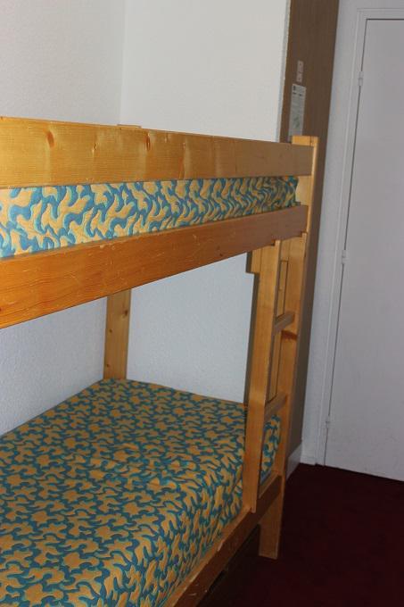 Location au ski Studio 2 personnes (156) - Residence Roche Blanche - Val Thorens - Chambre