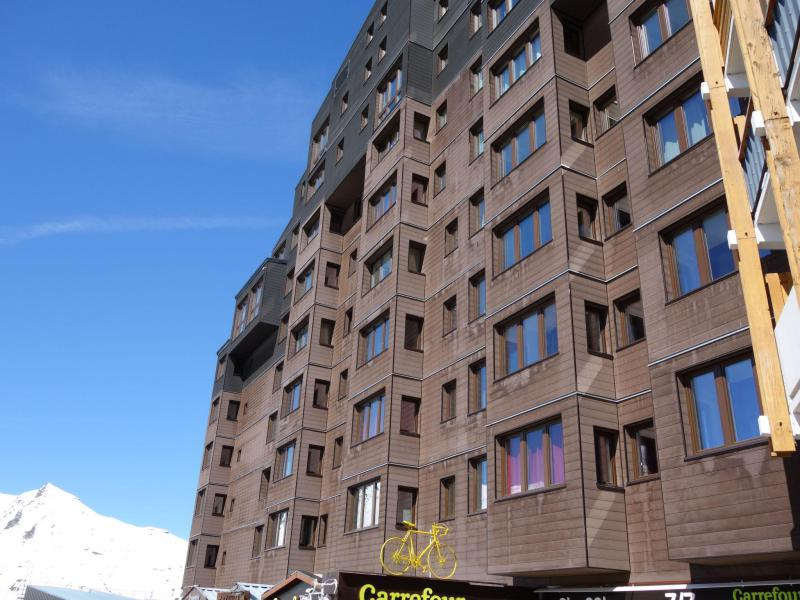 Location au ski Arcelle - Val Thorens - Appartement