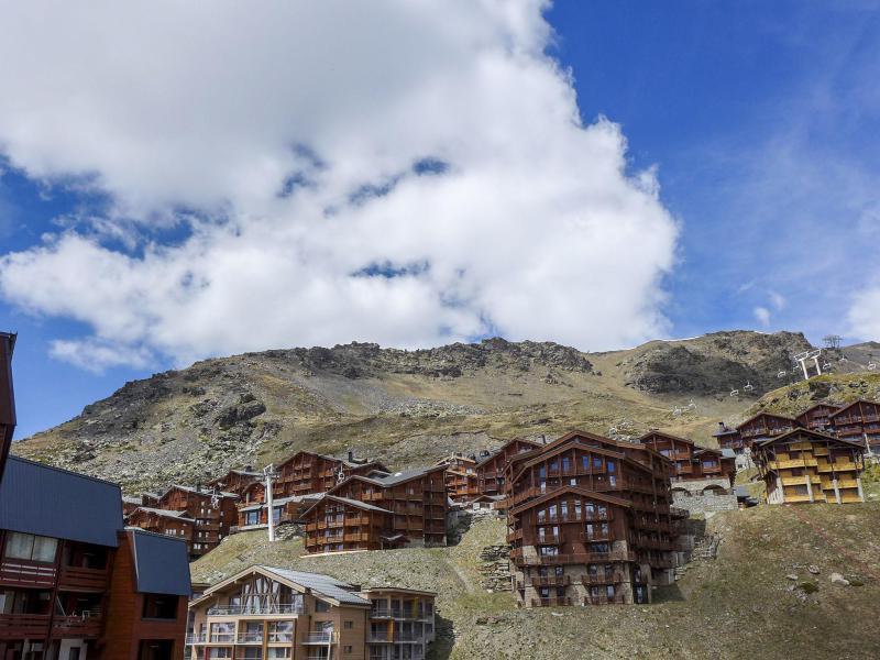 Location au ski Appartement 2 pièces 6 personnes (13) - Arcelle - Val Thorens