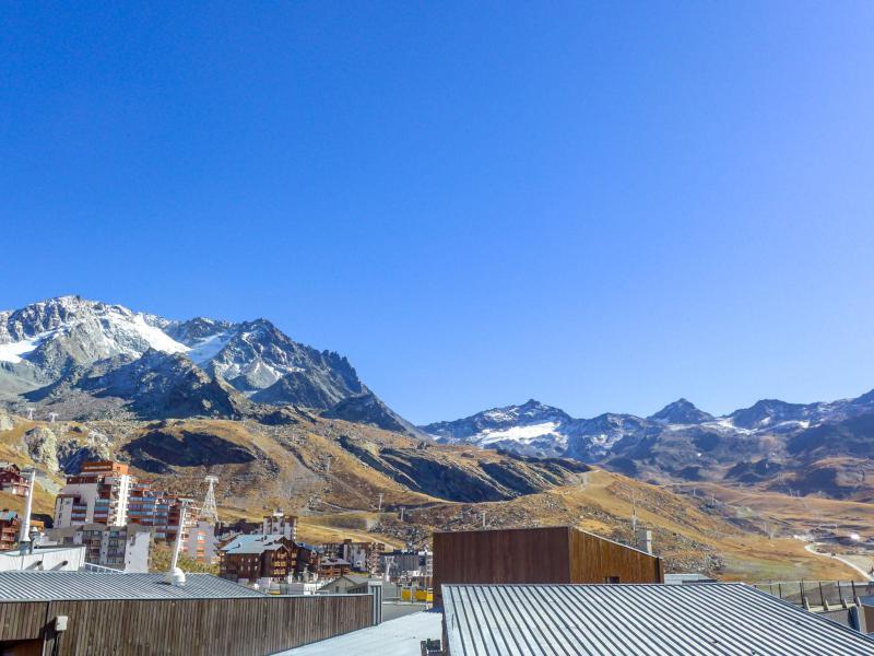 Location au ski Appartement 2 pièces 5 personnes (10) - Arcelle - Val Thorens