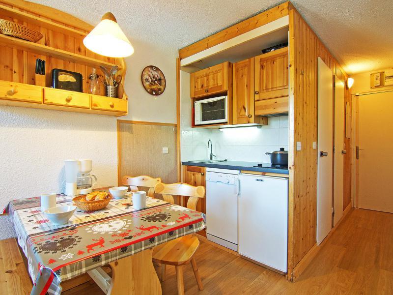Location au ski Appartement 2 pièces 4 personnes (20) - Arcelle - Val Thorens