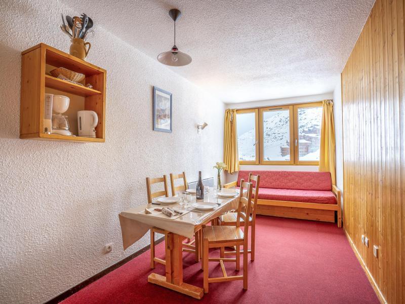 Location au ski Studio cabine 4 personnes (4) - Arcelle - Val Thorens