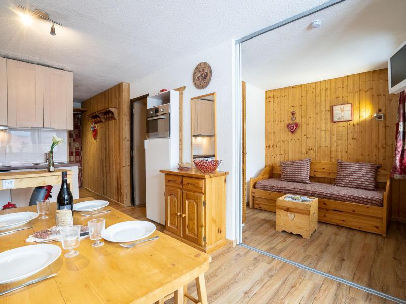 Location au ski Appartement 2 pièces 4 personnes (22) - Arcelle - Val Thorens