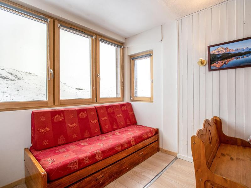 Location au ski Appartement 2 pièces cabine 4 personnes (11) - Arcelle - Val Thorens