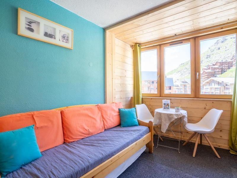 Location au ski Appartement 1 pièces 4 personnes (21) - Arcelle - Val Thorens