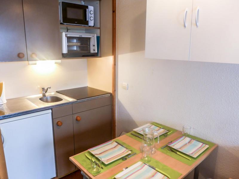 Location au ski Appartement 1 pièces 4 personnes (21) - Arcelle - Val Thorens - Appartement