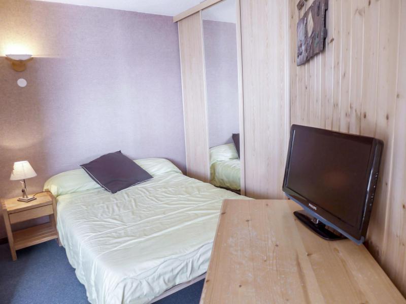 Location au ski Appartement 2 pièce cabine 4 personnes (5) - Arcelle - Val Thorens - Chambre