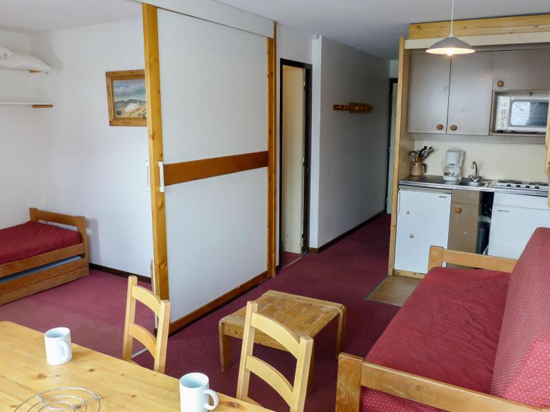 Location au ski Appartement 2 pièces 6 personnes (2) - Arcelle - Val Thorens - Appartement