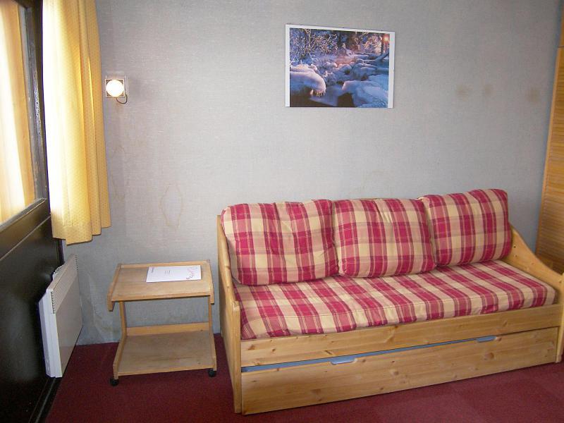 Location au ski Appartement 2 pièces 6 personnes (9) - Arcelle - Val Thorens - Appartement