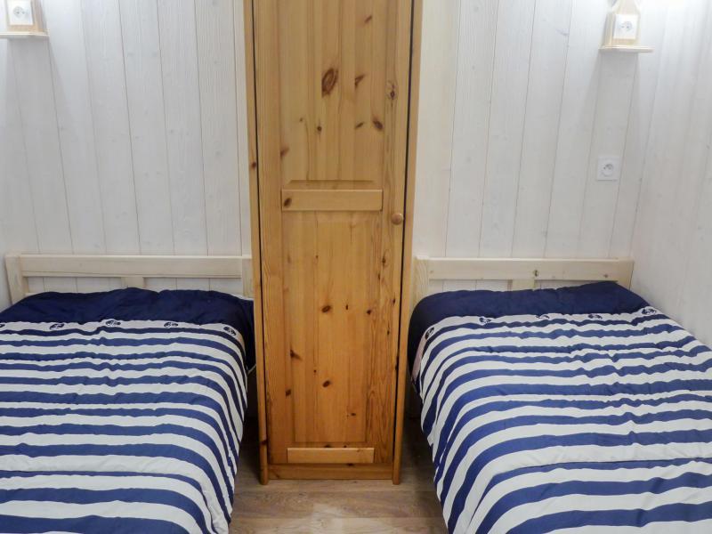 Location au ski Appartement 2 pièces cabine 4 personnes (1) - Arcelle - Val Thorens - Appartement