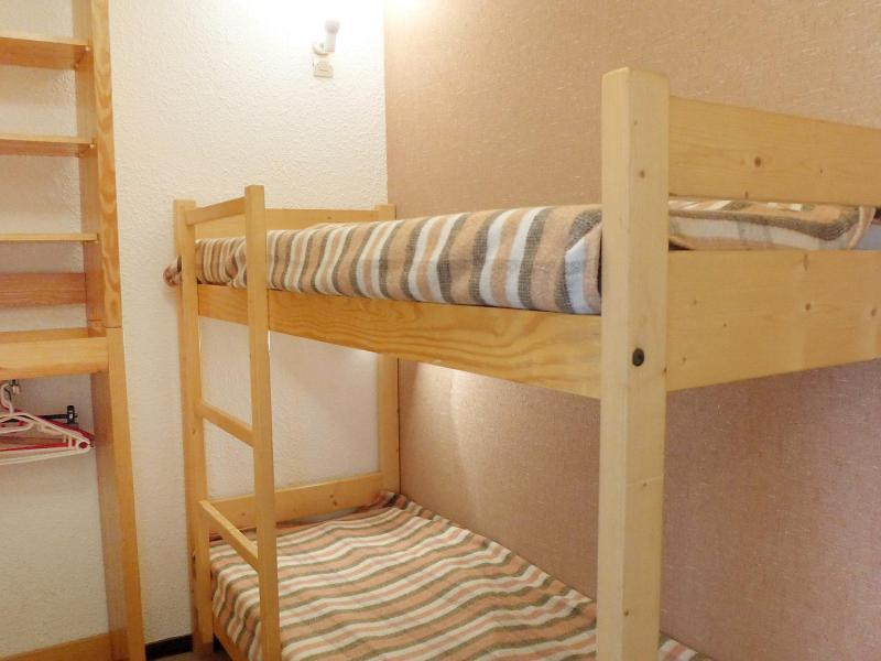 Location au ski Appartement 2 pièces cabine 4 personnes (17) - Arcelle - Val Thorens - Lits superposés