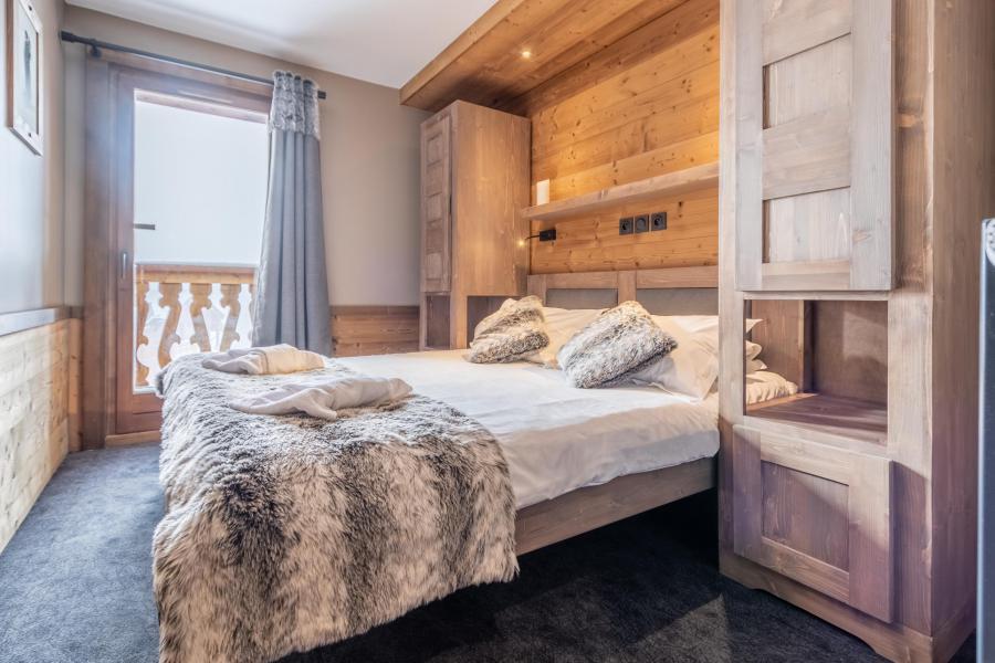 Wynajem na narty Chalet Altitude - Val Thorens - Pokój