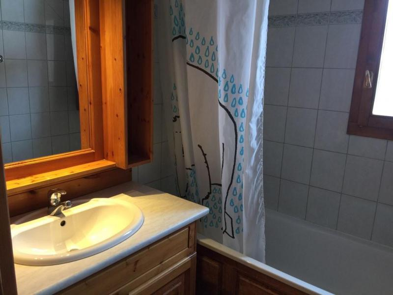Location au ski Appartement 2 pièces 5 personnes (4) - Chalet Emeraude - Val Thorens