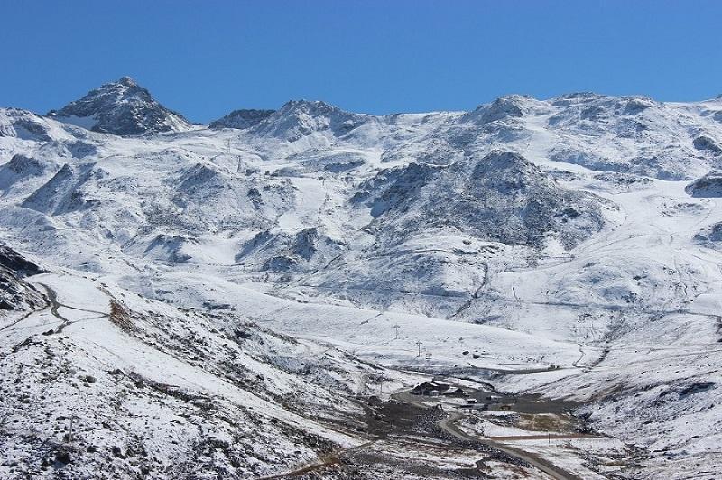 Location au ski Appartement 2 pièces 5 personnes (4) - Chalet Emeraude - Val Thorens - Intérieur