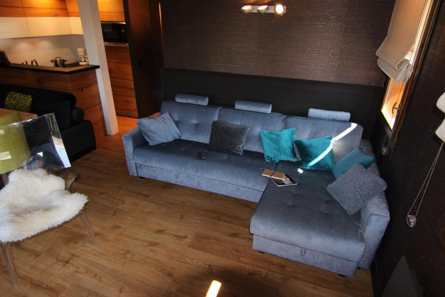 Location au ski Appartement 3 pièces 6 personnes (2) - Chalet Emeraude - Val Thorens