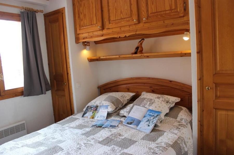 Location au ski Appartement 2 pièces 5 personnes (4) - Chalet Emeraude - Val Thorens - Chambre