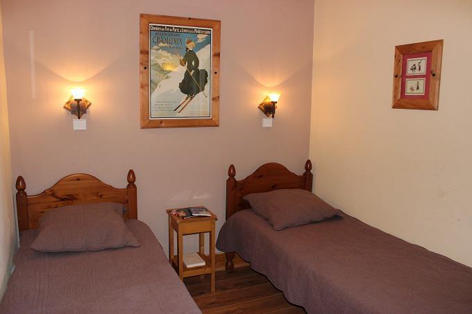 Location au ski Appartement 5 pièces 8 personnes (37) - Chalet Selaou - Val Thorens