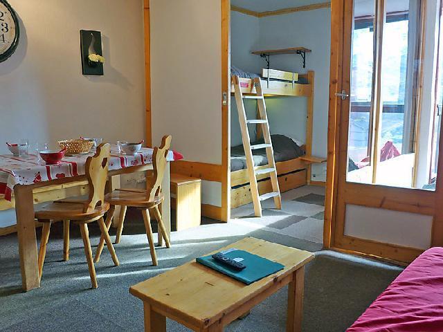 Location au ski Appartement 2 pièces 5 personnes (2) - Eskival - Val Thorens - Appartement
