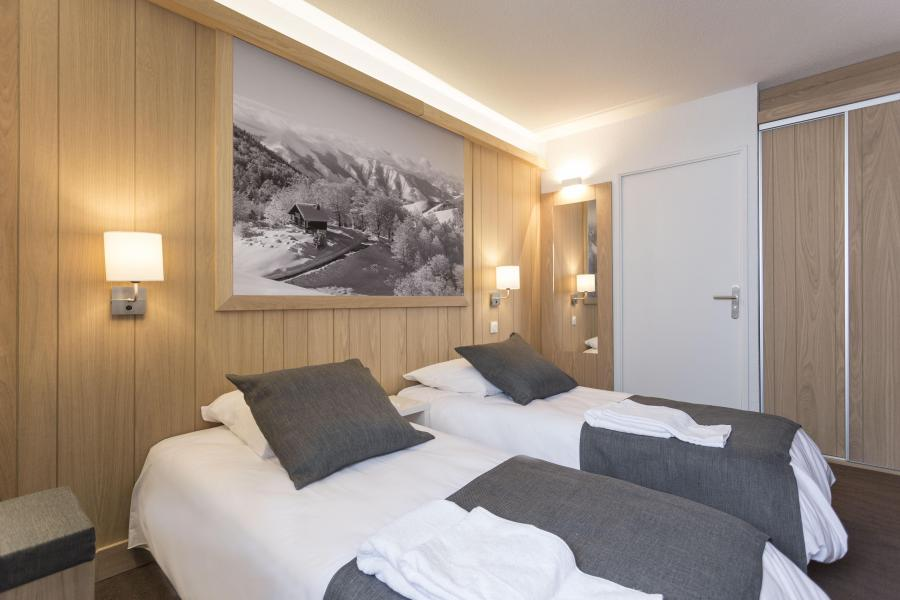 Soggiorno sugli sci Hôtel Club MMV les Arolles - Val Thorens - Camera
