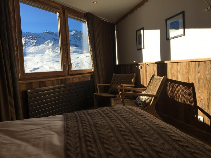 Location chambre double twin 2 personnes v randa cocoon val thorens ski planet - Hotel chambre 3 personnes ...
