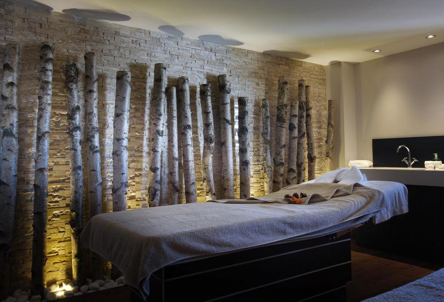 Location au ski Hôtel Koh I Nor - Val Thorens - Relaxation