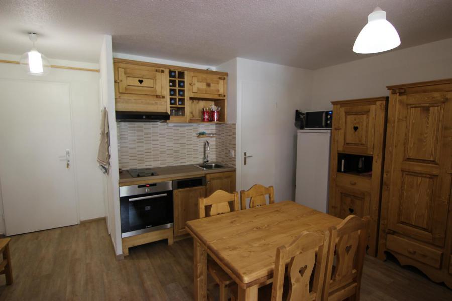 Location au ski Studio cabine 4 personnes (515) - La Résidence Altineige - Val Thorens