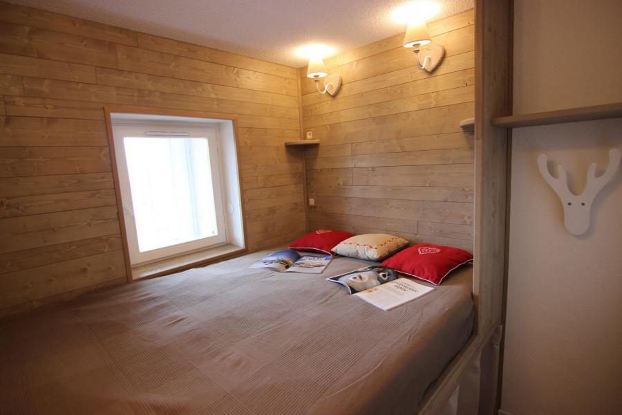 Location au ski Appartement 2 pièces 3 personnes (502) - La Résidence Altineige - Val Thorens - Chambre