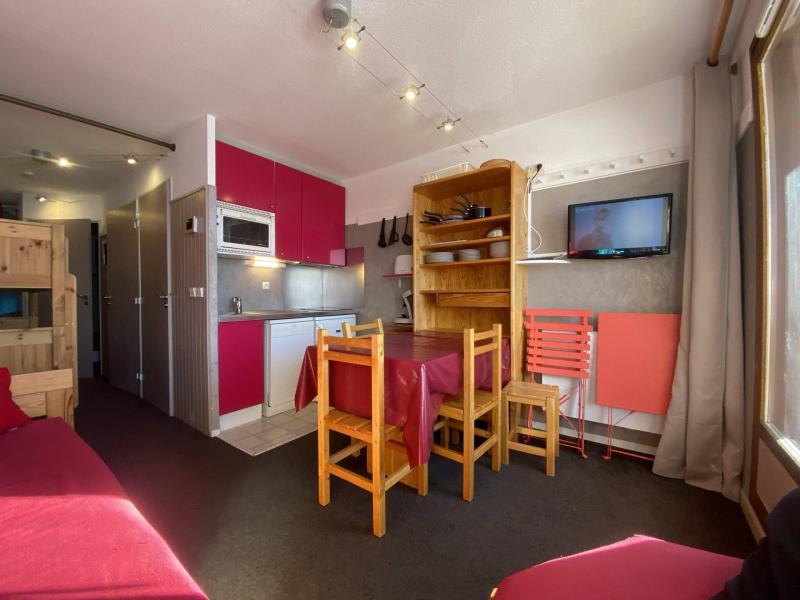 Wynajem na narty Apartament 2 pokojowy 4 osób (13) - La Résidence la Reine Blanche - Val Thorens