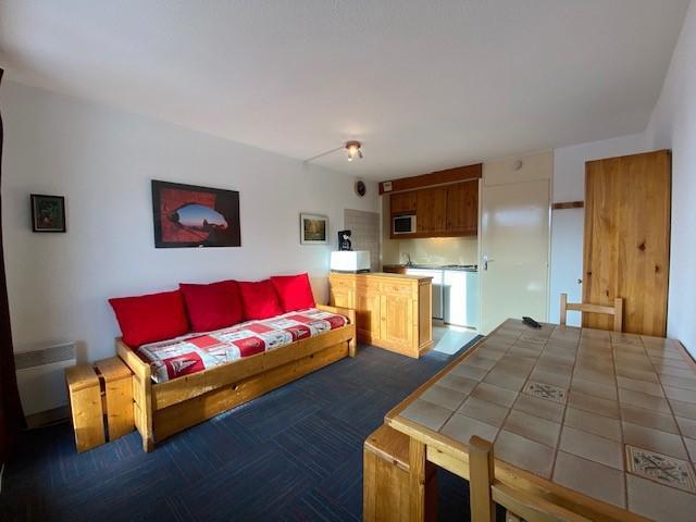 Wynajem na narty Studio kabina 5 osób (149) - La Résidence la Roche Blanche - Val Thorens