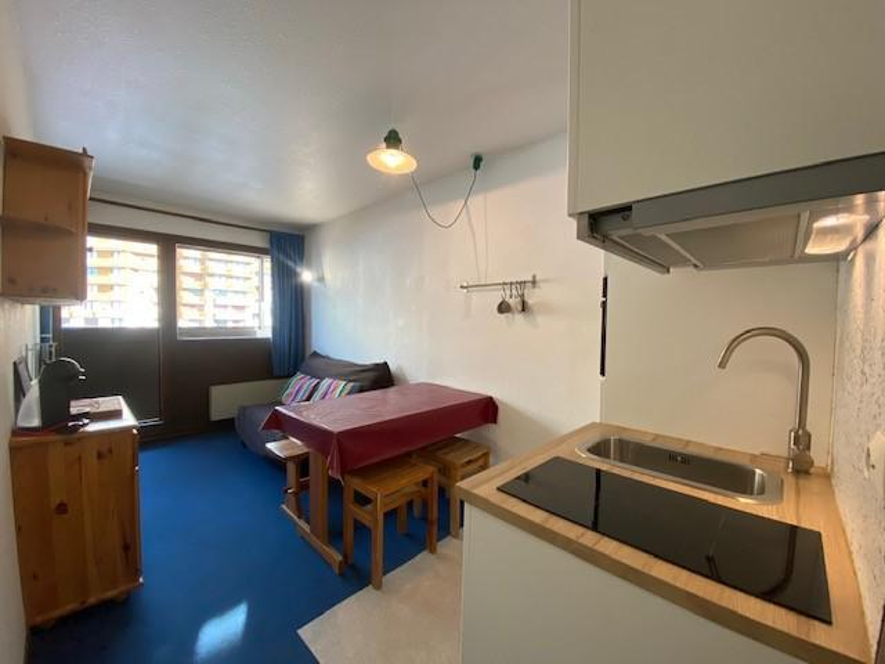 Wynajem na narty Studio 3 osoby (378) - La Résidence la Vanoise - Val Thorens