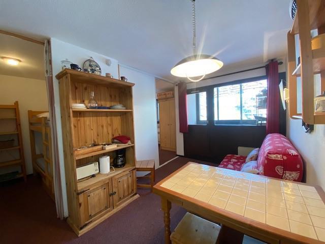 Wynajem na narty Apartament 2 pokojowy kabina 4 osób (666) - La Résidence la Vanoise - Val Thorens