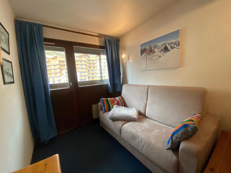 Аренда на лыжном курорте Квартира студия для 3 чел. (378) - La Résidence la Vanoise - Val Thorens - апартаменты
