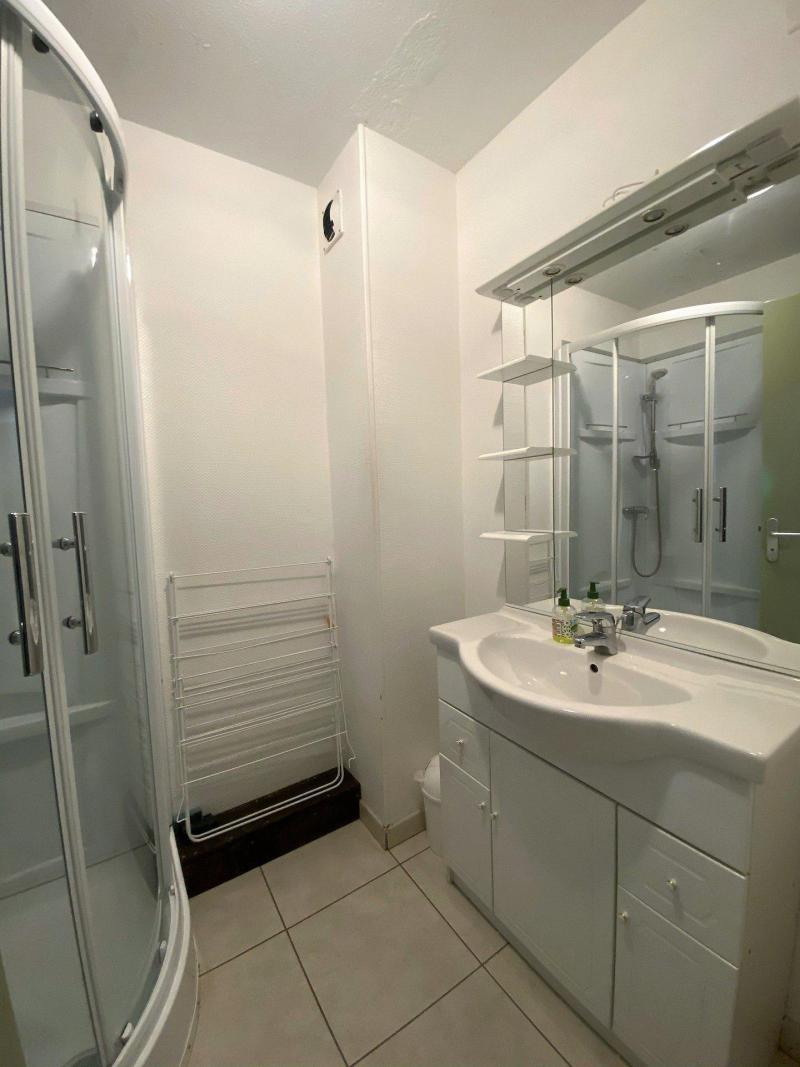 Wynajem na narty Studio 4 osoby (307) - La Résidence le Lac Blanc - Val Thorens - Apartament