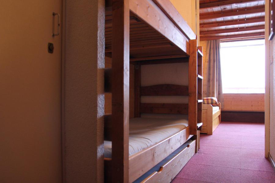 Location au ski Studio 4 personnes (303) - La Résidence le Lac Blanc - Val Thorens - Appartement