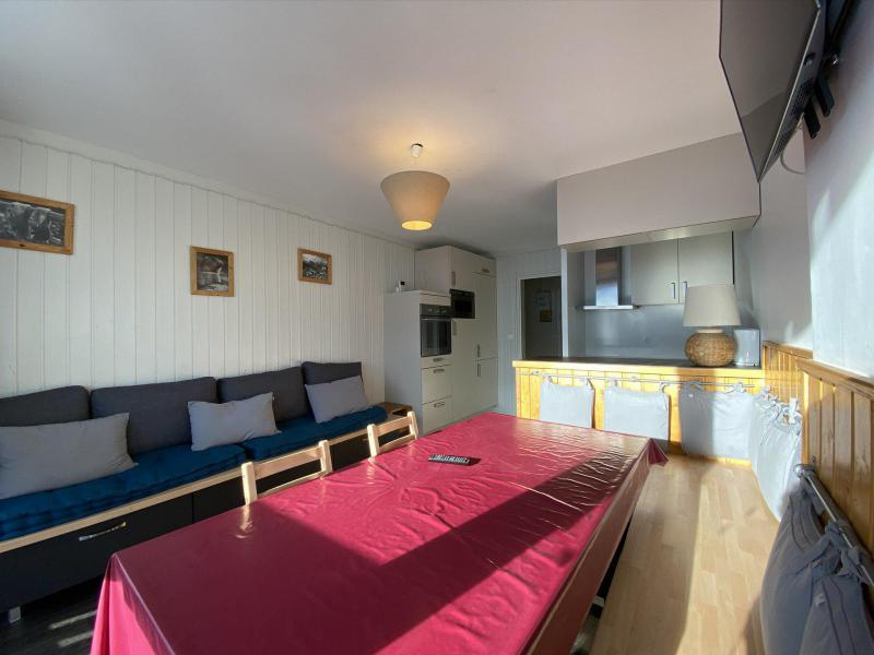 Wynajem na narty Apartament 3 pokojowy kabina 10 osób (409) - La Résidence le Lac du Lou - Val Thorens